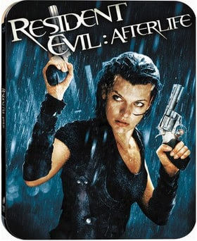 Resident Evil: AfterLife (Steelbook Edition)
