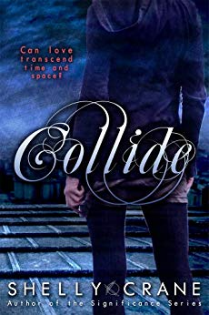 Collide (Collide series Book 1)