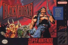 Blackthorne