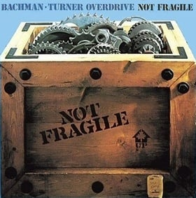 Not Fragile
