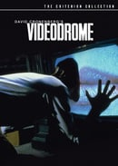 Videodrome (The Criterion Collection)