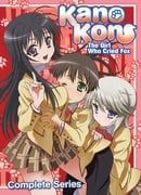 Kanokon : The Girl Who Cried Fox