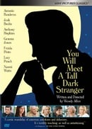 You Will Meet a Tall Dark Stranger   [Region 1] [US Import] [NTSC]