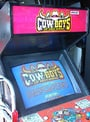 Wild West Cow-Boys of Moo Mesa