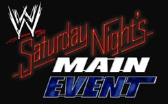 WWE Saturday Night's Main Event