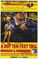 A Boy Ten Feet Tall