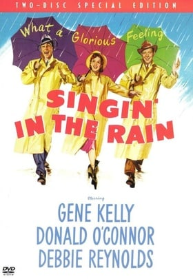 Singin' in the Rain (Two-Disc Special Edition)