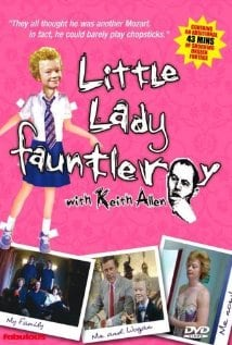 Little Lady Fauntleroy