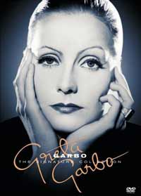 Greta Garbo - The Signature Collection (Anna Christie / Mata Hari / Grand Hotel / Queen Christina /