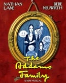 The Addams Family - Piano/Vocal Selections - Songbook