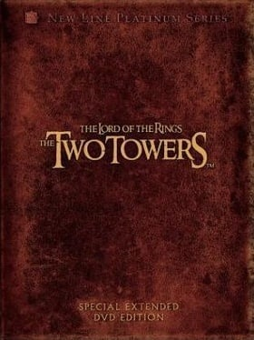 The Lord of the Rings: The Two Towers (Platinum Series Special Extended Edition)