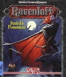 Ravenloft: Strahd
