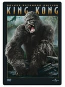 King Kong Deluxe Extended Edition (Steelbook/Germany)