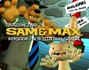 Sam & Max Episode 201: Ice Station Santa