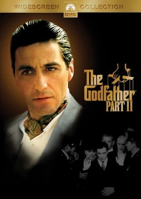 The Godfather Part II (Two Disc S.E.)
