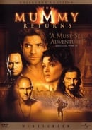 The Mummy Returns (Widescreen Collector