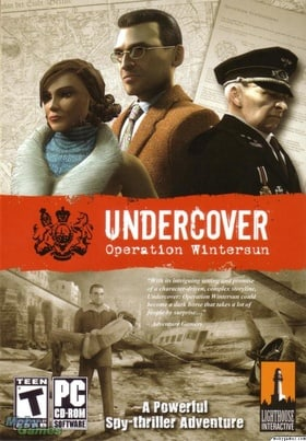 Undercover: Operation Wintersun
