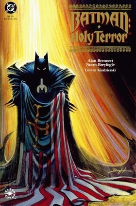 Batman: Holy Terror