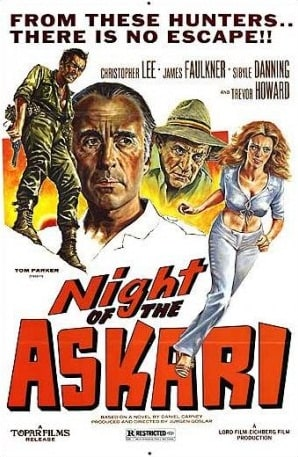 The Night of the Askari