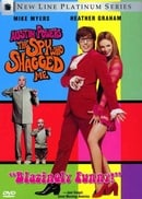 Austin Powers: The Spy Who Shagged Me (New Line Platinum Series)