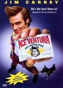 Ace Ventura: Pet Detective   [Region 1] [US Import] [NTSC]