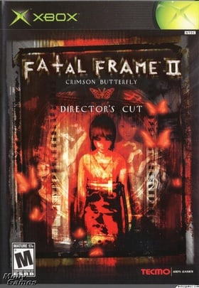 Fatal Frame II: Crimson Butterfly - Director's Cut // Project Zero II