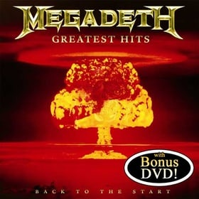 Greatest Hits: Back to the Start (Limited Edition)