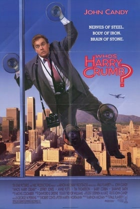 Who's Harry Crumb? (1989)