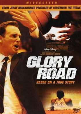 Glory Road (Widescreen Edition)