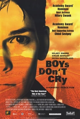 Boys Don't Cry (1999)