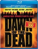 Dawn of the Dead [Blu-ray/DVD Combo + Digital Copy]