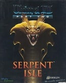 Ultima VII Part Two: Serpent Isle