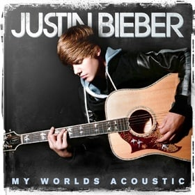 My World Acoustic
