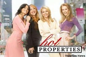 Hot Properties                                  (2005-2005)