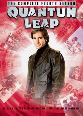 Quantum Leap: The Complete Fourth Season