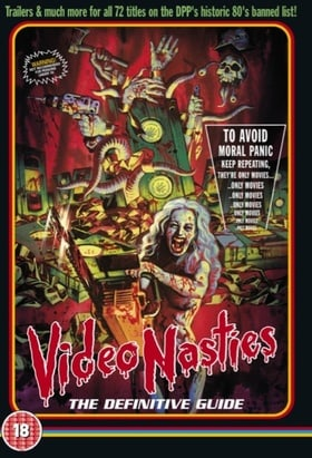Video Nasties: Moral Panic, Censorship  Videotape