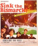 Sink the Bismarck!
