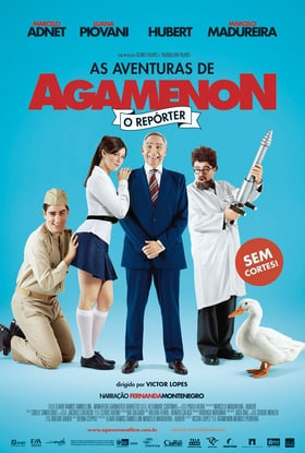Agamenon: The Film