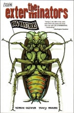 The Exterminators, Vol. 1: Bug Brothers