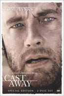 Cast Away   [Region 1] [US Import] [NTSC]