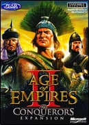 Age of Empires 2: The Conquerors Expansion