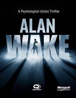 Alan Wake Special Episode-The Signal