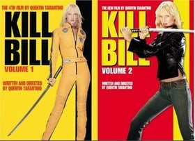 Kill Bill, Vols. 1 & 2