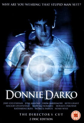 Donnie Darko - Director's Cut (Two Disc Set)