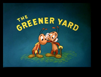 The Greener Yard