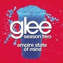 Empire State of Mind (Glee Cast Version)