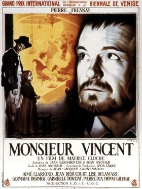 Monsieur Vincent (1947)
