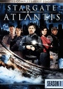 Stargate: Atlantis - The Complete First Season