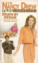 Death by Design (Nancy Drew Casefiles, Case 30)