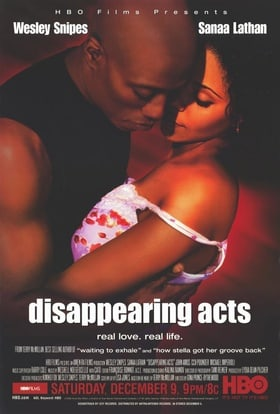 Disappearing Acts